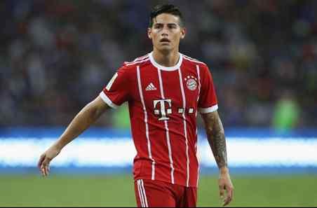 El Bayern de Múnich se planta ante el Real Madrid: ojo a James Rodríguez