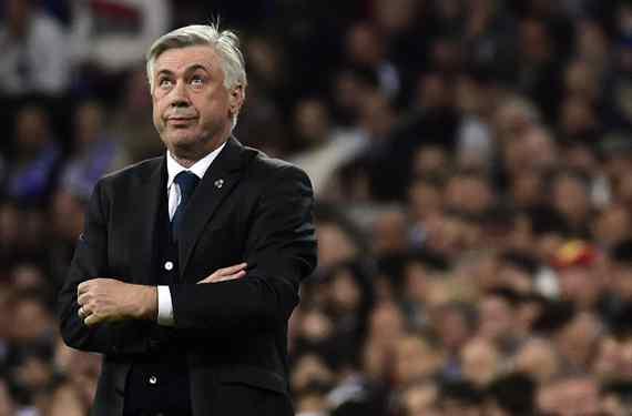 Las tres ofertas para el regreso de Carlo Ancelotti a la Premier League (y hay sorpresa)