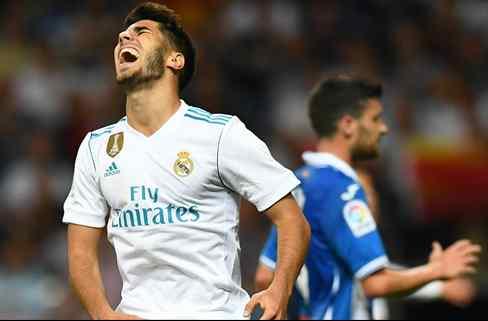 ¡Zasca! La comparación de Asensio con Messi que destroza al jugador del Real Madrid