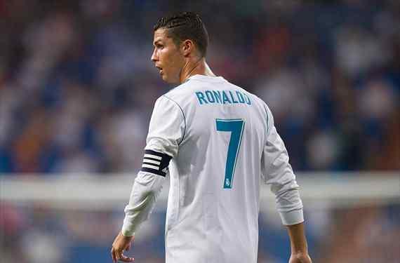 Cristiano Ronaldo 'se carga' a un jugador del Real Madrid con una petición para Florentino Pérez