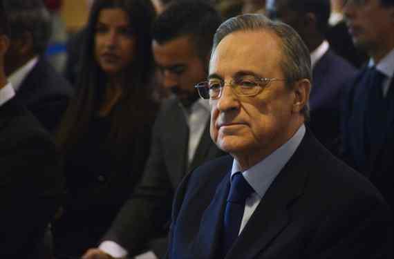 Florentino Pérez pierde a una de las estrellas del futuro del fútbol mundial más suculentas