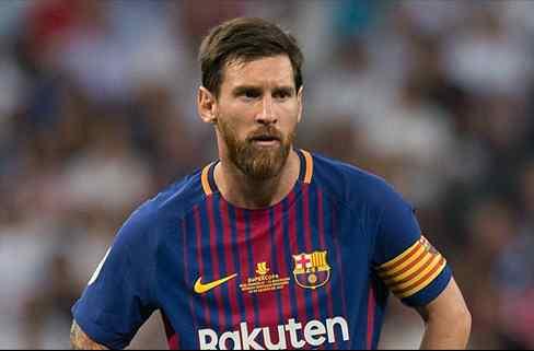 Encuentran destino a un señalado por Messi en el Barça