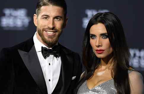 Pilar Rubio pone en su sitio a Sergio Ramos (y lo aleja de un crack del Madrid)