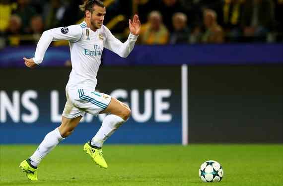 Gareth Bale 'planta cara' a Florentino Pérez (y el cambio de cromos que agita al Real Madrid)
