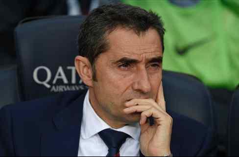 ¡El problema que esconde Valverde en el Barça estalla! (y es de los gordos)