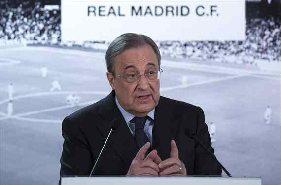Enfado de Florentino Pérez: Media Europa tiembla con la reacción del presidente del Real Madrid