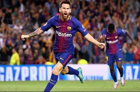 Un amigo de Messi se pide uno de los descartes de Valverde en el Barça
