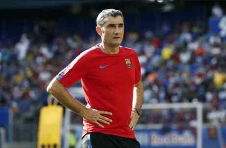 El Barça controla dos estrellas de un grande del Calcio