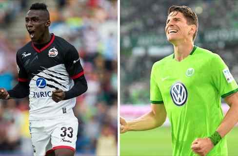 Lobos BUAP y Wolfsburgo podrían cambiar jugadores