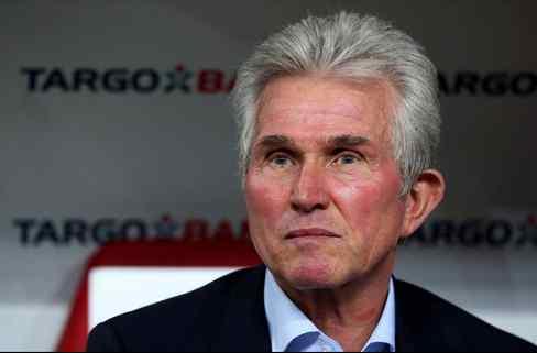 Jupp Heynckes sentencia a uno de los fijos de Ancelotti (lo quiere fuera en enero)