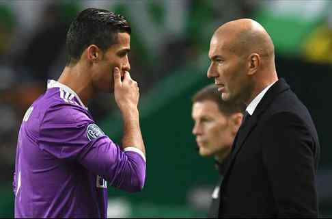 ¿Ha tirado el Madrid LaLiga?