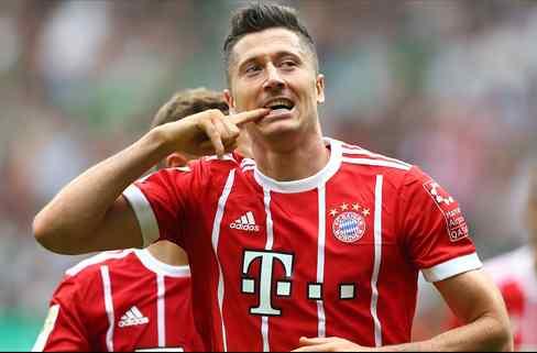 El Bayern de Múnich acepta la marcha de Lewandowski…¡y ata a su sustituto!