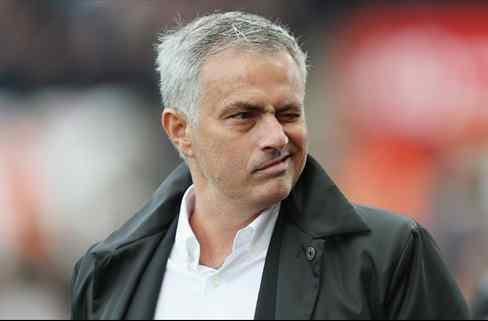 Los tres fichajes (más una bomba) que pide Mourinho para quedarse en el Manchester United