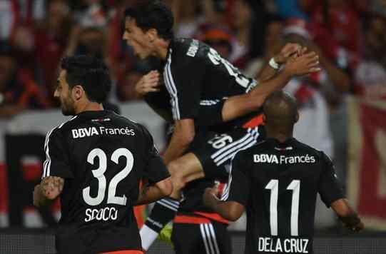 River sacó el pasaje a la final de Copa Argentina en dos minutos