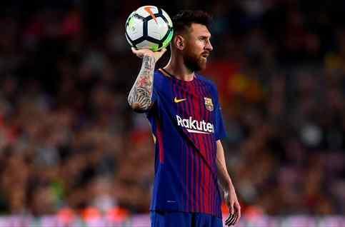 Más dinero o se va: Messi mueve los hilos para frenar una fuga bestial en el Barça