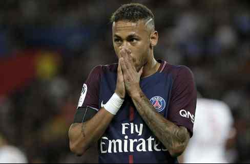 El PSG mete a un crack del Real Madrid en la operación Neymar (¡Bestial!)