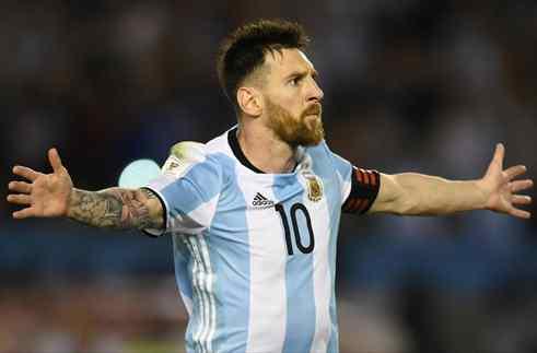 El plan secreto de Messi para convertir a Argentina en campeona del mundo
