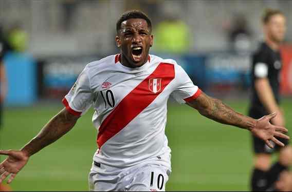Con el gol de Farfán, ¡tembló todo Lima!