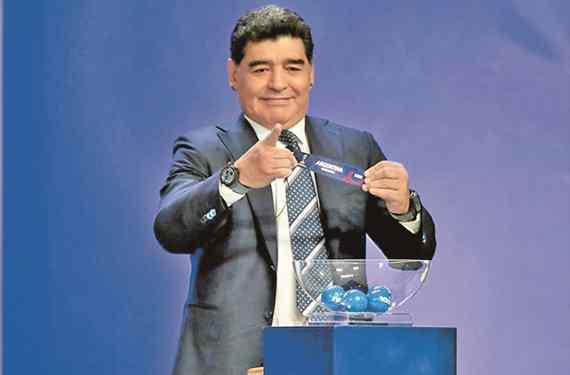 "¿A Argentina se le viene un nuevo ""grupo de la muerte""?"