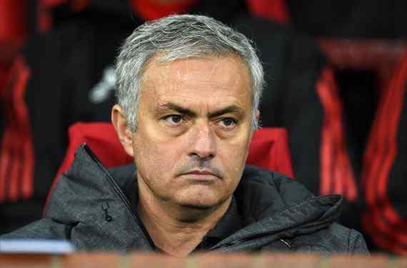 Mourinho descuelga el teléfono y se entromete en uno de los fichajes del Barça