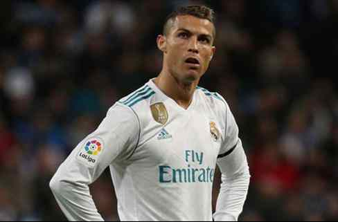 Cristiano Ronaldo recibe la primera oferta para salir del Real Madrid (y es una bomba)