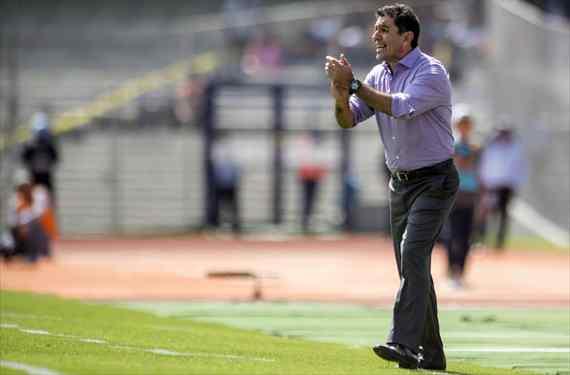 Pumas ya tiene entrenador para el Clausura 2018