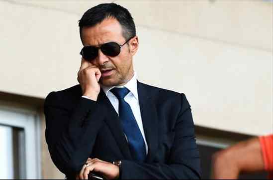 El gran negocio que Jorge Mendes prepara para el Barça en Turín
