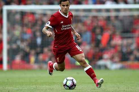 El Liverpool se mueve para torpedear un fichaje del Barça (y no es Coutinho)