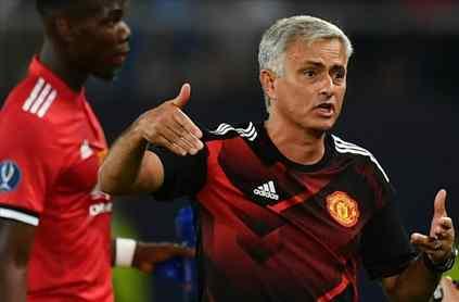 Ojo al Manchester United: Mourinho quiere quitarle una joven perla al Barça