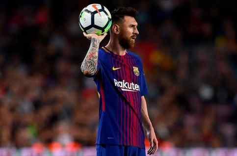 La traición de un ex del Barça que tiene a Messi con la mosca tras la oreja