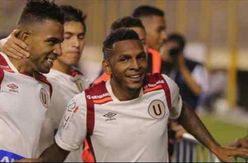 La luz al final del túnel: goleador a punto de renovar con gigante del fútbol peruano