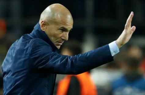 El futbolista que le calienta la oreja a Zidane para fichar por el Real Madrid