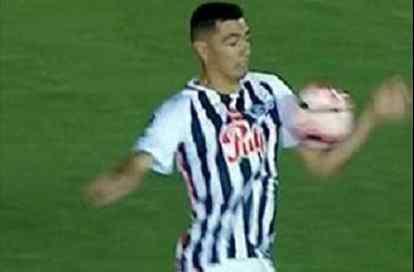 En Independiente están muy enojados por los malos arbitrajes