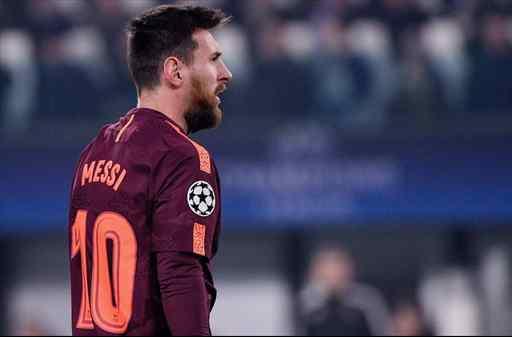 Messi destroza a Cristiano Ronaldo después del partido ante la Juventus (Ojo al palo)