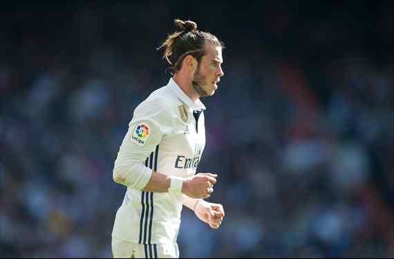 Bale recibe una oferta sorpresa para dejar el Real Madrid (y se lo piensa)