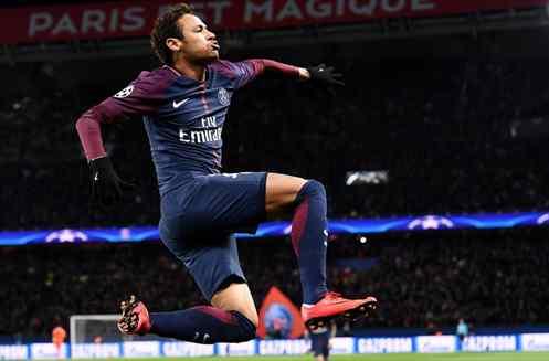 Neymar suelta un bombazo en el vestuario del PSG (y mete a Barça y Real Madrid de por medio)