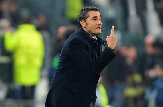 Valverde añade un nuevo nombre a la lista negra del Barça: Lo quiere fuera en verano
