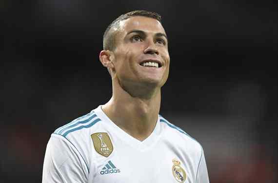 Cristiano Ronaldo tapa la boca a Florentino Pérez con una oferta sorpresa para salir del Madrid
