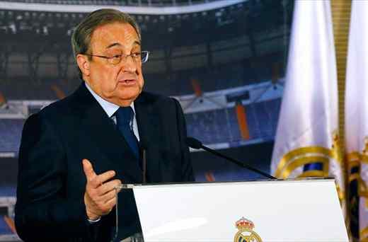 ¡Florentino Pérez alucina! La oferta inesperada para sacar a una estrella de Zidane del Real Madrid