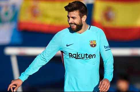 El último gran incendio con Gerard Piqué en el Barça (bestial)