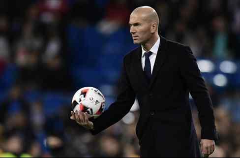 Reunión secreta con Zidane: el jugador que amenaza con irse si no cambia su rol en el Real Madrid