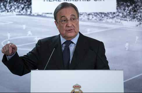 Soplo a Florentino Pérez: la estrella dispuesta a bajarse el sueldo para venir al Real Madrid