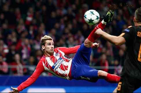 El Barça le enseña a Griezmann el contrato que le tiene preparado (y ojo a su reacción)