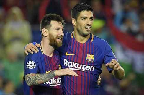 Messi y Luis Suárez sacan a un jugador del Barça de la lista negra de Valverde