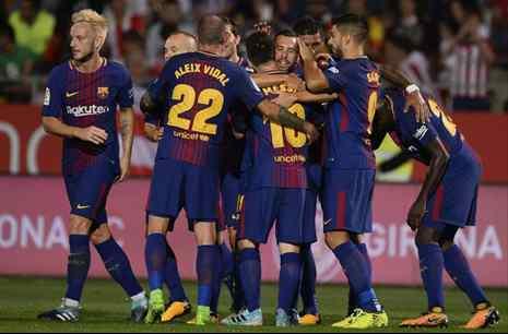 """El """"está fichado"""" que corre como la pólvora en el Barça (y no es Coutinho)"""