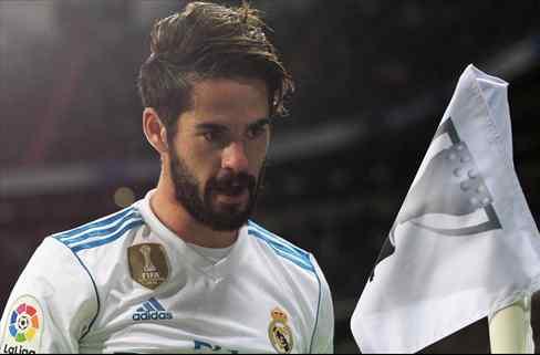Isco mete miedo a Florentino Pérez: ¡Ojo a la que se está liando en el Real Madrid!