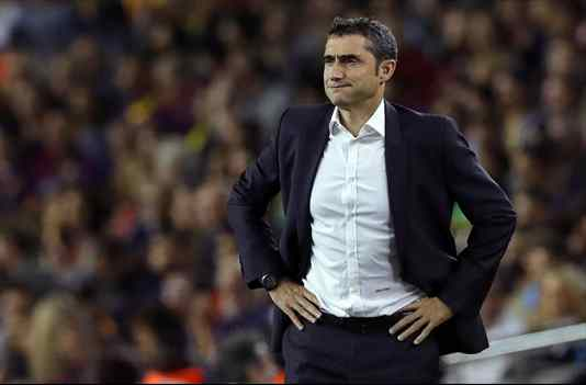 El jugador que deja tirado a Valverde con una excusa que desata las risas en el Barça