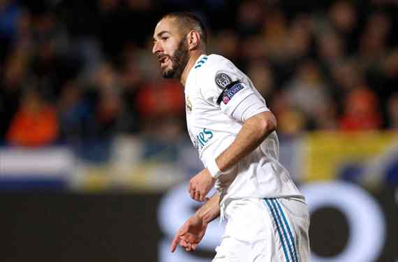 Florentino Pérez prepara más de 100 millones de euros para echar a Benzema del Real Madrid