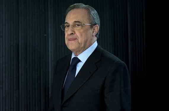 El crack que Florentino Pérez ofrece a un grande de Europa para dinamitar un fichaje del Barça