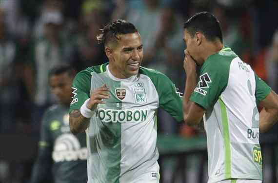 Dayro Moreno no llegará a Pumas; se acerca un portero
